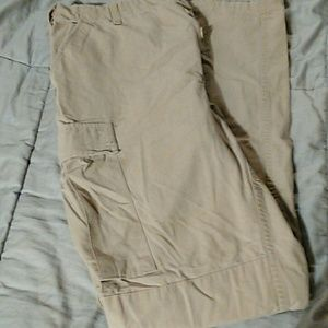 Other - Military cargo pants